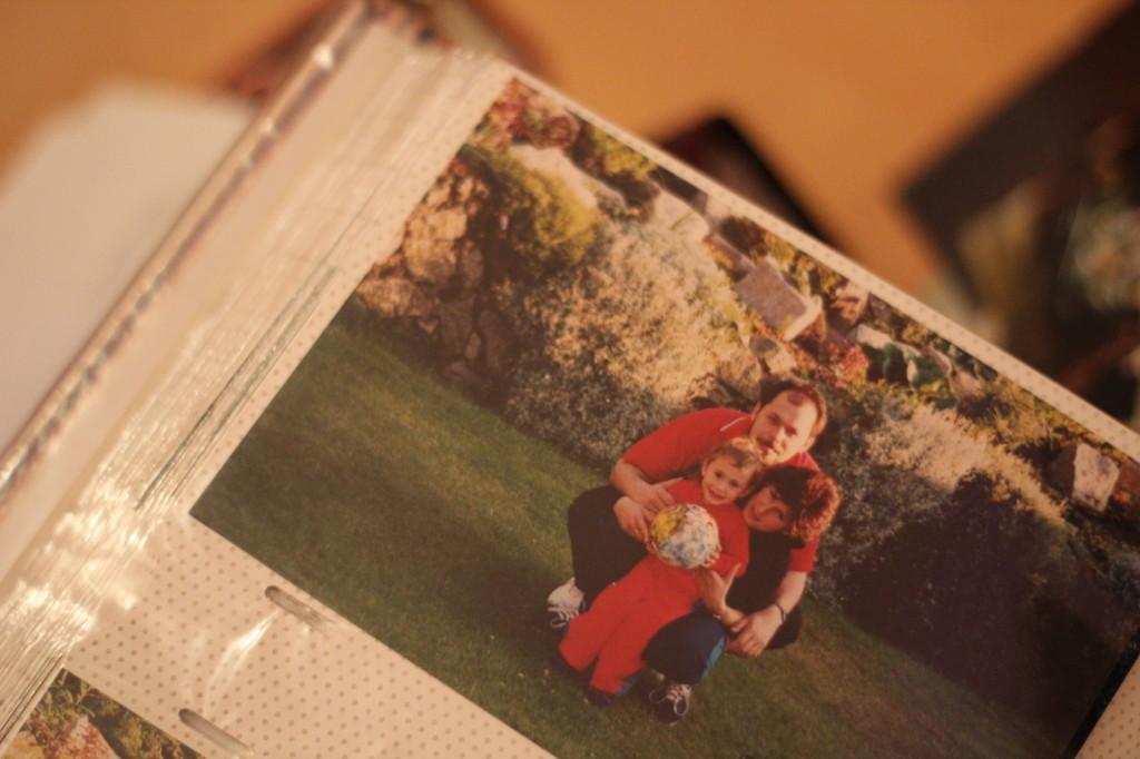 memories - vzpomínky