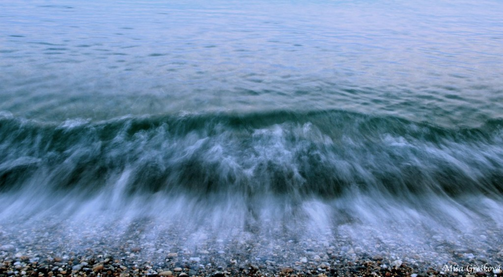 moře /sea